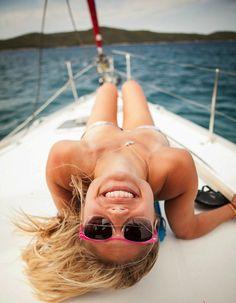 Yacht Week 2013
