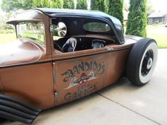 Ford 1931 Hot rod - Page 4