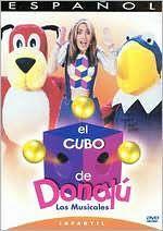 El Cubu De Donalu - Los Musicales