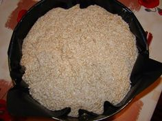 Cristina's world: Paine integrala, fara framantare Grains, Food And Drink, Thermomix, Rezepte, Korn