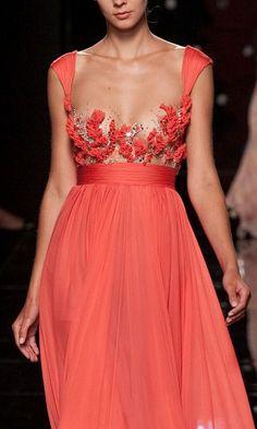 SALMON   ORANGE PRINTED DRESSES Robe De Rêve, Belle Robe, Mode Orange, Robes 9dfb9055d6f3