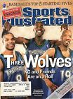 For Sale - 2004 Minnesota Timberwolves Kevin Garnett Sports Illustrated magazine - See More At http://sprtz.us/WolvesEBay