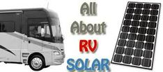 RV Solar Panels: What Every Newbie Should Know