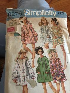 Simplicity 8276