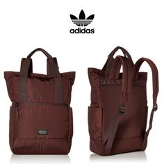 Are you after a new Adidas backpack? With a huge selection of the best Adidas backpacks, you'll be sure to find what you're looking for here! Adidas Backpack, Backpack Bags, Tote Bag, Fashion Bags, Fashion Backpack, Mens Fashion, Commuter Bag, Adidas Originals, Adidas Fashion