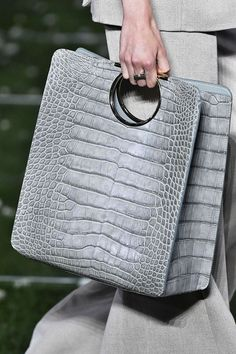 Milan Fashion Week Best Bags - The Best Bags from Prada, Gucci, and more.
