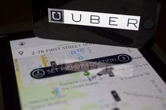 Itching to ditch the ride-sharing app? Your alternatives are limited but growing