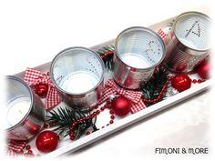 Kitsch, Advent, Chocolate Fondue, Tableware, Upcycling Ideas, Dekoration, Dinnerware, Dishes