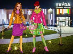 Módní Aréna Popular Girl, Most Popular, Arno, Fashion Games, Supermodels, Harajuku, Lady, Popular, Top Models