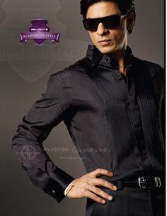 www.shahrukhkhan-only.de Forum - Gallery Shah Rukh Khan - SRK Pics by Avinash Gowariker - Seite 1