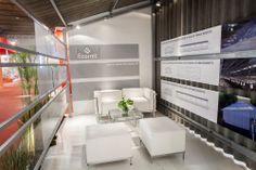 meeting area - Eternit
