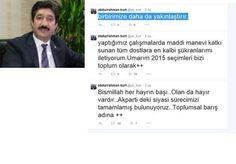 AK Parti'de 2 aday geri çekildi - Siverek Haber Haberin Doğru Adresi