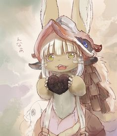 Nanachi | Made In Abyss