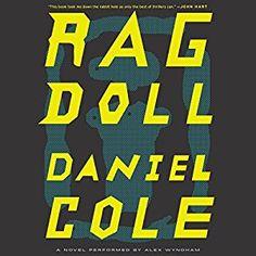 cool Ragdoll | Daniel Cole | AudioBook Free Download