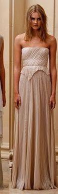 j mendel gown