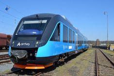 Novinky dopravy České republiky: Arriva bude mít ve Zlínském kraji všechny jednotek... Bude, Vehicles, Car, Vehicle, Tools