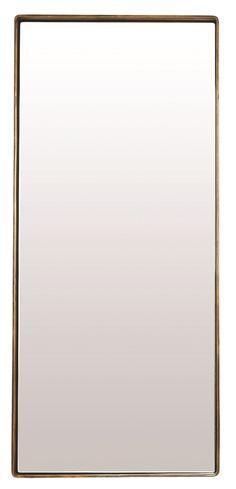 Refleksion spegel 80x35 från House doctor hos ConfidentLiving.se