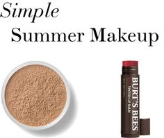 Life of Lovely's Picks for Simple Summer Makeup in 4 Steps