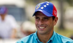 Radonski capriles homosexual adoption