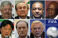 FIFA Officials Indicted for Conspiracy and Corruption Scam  Sixteen Additional FIFA Officials Indicted for Racketeering Conspiracy and Corruption