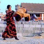 Watch Rajesh Hamal's action in 'Sakuntala' trailer