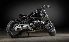 MotoAx Magazine | BMW R1200R Galaxy CustomBMW R1200R Galaxy Custom