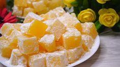 Na prípravu týchto cukríkov nepotrebujete veľa času, ani energie. Russian Desserts, Russian Recipes, Candy Recipes, Baking Recipes, Dessert Recipes, Cold Desserts, No Bake Desserts, Homemade Chocolate, Homemade Ice