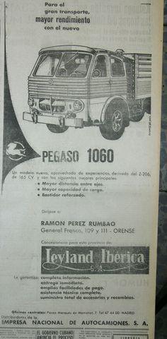 Años 50-60