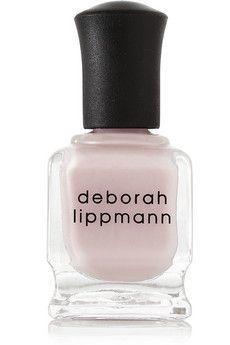 Deborah Lippmann Nail Polish - La Vie En Rose | NET-A-PORTER