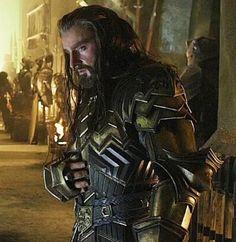 Golden Thorin- fabulous darling❤️