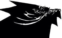 Batman by David Mazzucchelli