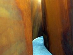 Gagosian / Richard Serra