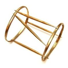 Cage Bangle & K/ller Collection