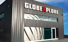 Whether you need a metal office building for a new business or a prefab steel office building to grow, General Steel office building kits are the solution for your business. Metal Building Insulation, Metal Building Prices, Metal Building Kits, Metal Building Homes, Metal Homes, Building A House, Building Designs, Building Materials, Church Building