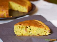Torta 5 vasetti salata semplicissima e veloce #ricette #food #recipes