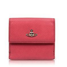 Vivienne Westwood Cameo 32230 Double Purse | GarmentQuarter