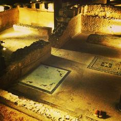@yolhelena Museu de Badalona. Restes romanes. #descobreixbaetulo #magna2014 #bcnmoltmes #badalona #catalunyafotos #catalunyagrafias #igersgirona #igerscatalonia #igerscatalunya #elmeupetitpais #descobreixcatalunya #gaudeixcatalunya #gaudeix_cat