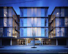 G-Flat / architecture WORKSHOP