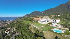 Tenuta Le Selve view luxury villas