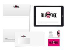 Exklusives Logo- und Corporate-Design für einen Dj, Discjockey