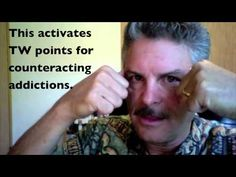 Acupressure Points for Addictions & Bad Habits
