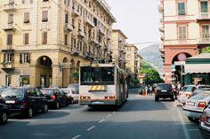 Via Chiodo, La Spezia, Italy