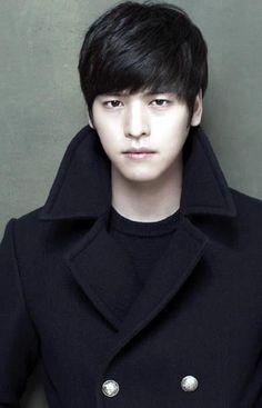 Lee Jang Woo. #kdramahotties