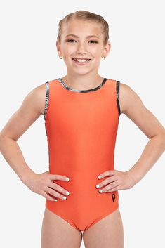 Celebrate The Harvest In This Spooky Sweet Orange And Black Leo That Is Covered