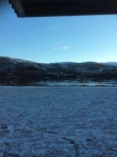 Tidlig snø