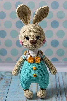 24 Amigurumi doll patterns of the first week of April 2019 - Page 16 of 24 Toys, Kid . - doll patterns week # of # 24 Amigurumi doll patterns of the first week of April 2019 - Page 16 of 24 Toys, Kid . Amigurumi Toys, Crochet Patterns Amigurumi, Crochet Dolls, Amigurumi Tutorial, Bunny Crochet, Cute Crochet, Toy Workshop, Stuffed Toys Patterns, Doll Patterns