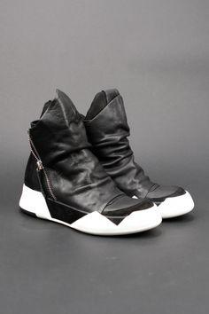 Cinzia Araia shoes
