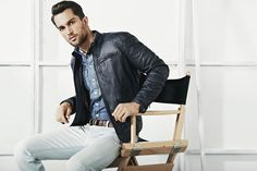 HE by Mango - Spring 2013 Catalogue