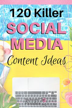 You need to consistently create content and post it daily if you want to grow your online business fast. So how can you come up with new Social media content ideas every day? I put together 120 Killer Content Ideas for Social Media that you can start using right now. Check it out on my blog and start posting new content ideas that your audience will love and engage with. #BigIncomeParadise #socialmediacontent #socialmediacontentideas #contentmarketing #contentcreation #ContentIdeas #SocialMedia Facebook Content, For Facebook, Social Media Content, Social Media Tips, Social Media Marketing Business, Content Marketing Strategy, Online Business, Marketing Ideas, Marketing Tools
