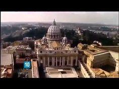Documentário Acesso Secreto Vaticano Dublado HD Completo The History Cha...